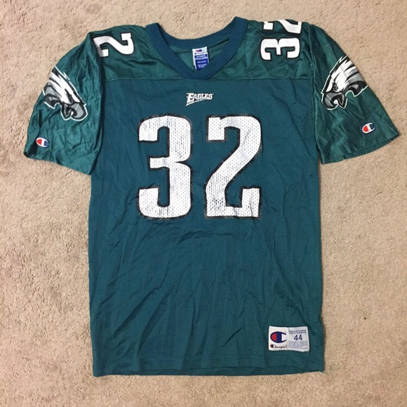 innovative design 6d701 4d275 Ricky Watters Philadelphia Eagles Jersey 44